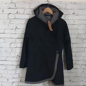 Echo Rain Vancouver Coat NWT